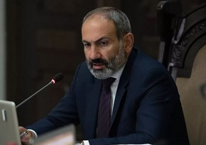 Pashinyan: Armenia, Russia discussing creation of stronghold of 102nd base