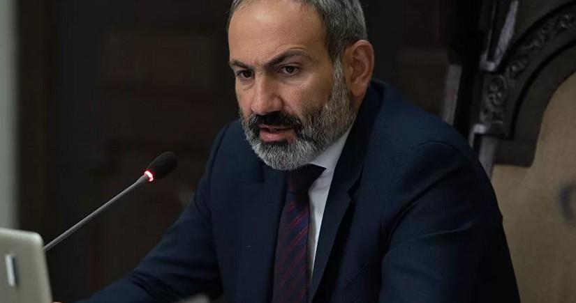 Ermənistan Milli Elmlər Akademiyası Paşinyanın istefasını tələb edir