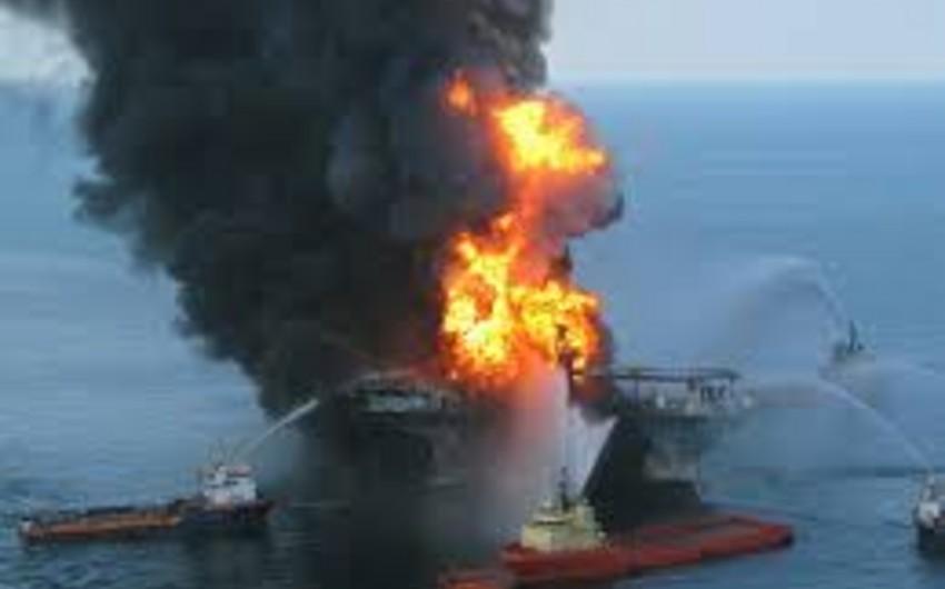 Суд в США отказался пересмотреть решение о штрафе ВР за аварию в Мексиканском заливе