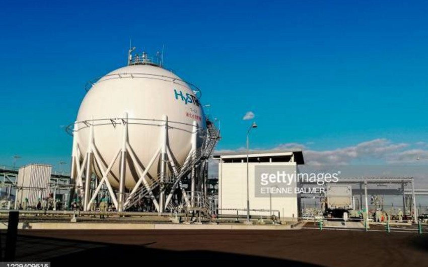 Itochu, France's Air Liquide to build giant hydrogen plant