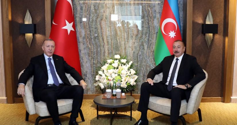 Prezident: Azərbaycan-Türkiyə müttəfiqliyi gündən-günə genişlənməkdə və yeni məzmunla zənginləşməkdədir