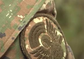 Ermənistanda 1 ay əvvəl itkin düşmüş hərbçi hələ də tapılmayıb