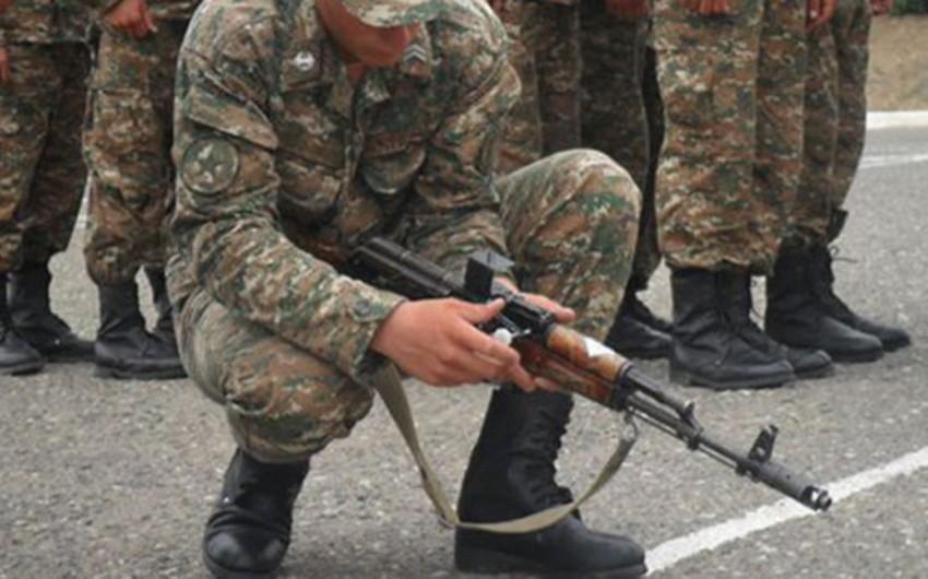 Военнослужащий армии Армении умер от огнестрельного ранения