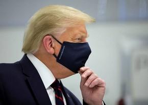 """Tramp: """"ABŞ-da mətbuat azadlığı yoxdur"""""""
