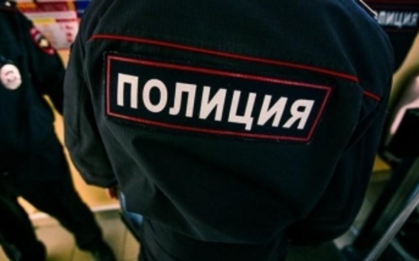 Rusiyada iki polis güllələnərək öldürülüb