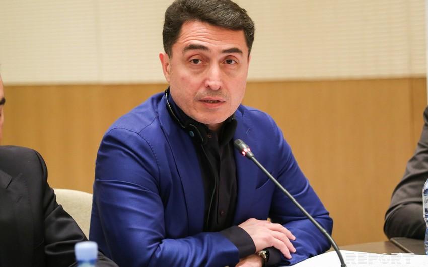 Али Гусейнли: Незаконный визит Константина Затулина в Нагорный Карабах носит провокационный характер