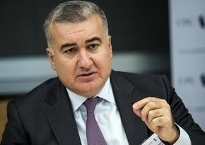 Элин Сулейманов назначен послом Азербайджана в Великобритании