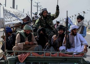Taliban urge world to give them 20 months before judging their rule