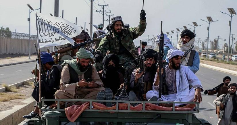 """""""Taliban"""" beynəlxalq ictimaiyyətdən vaxt istəyir"""