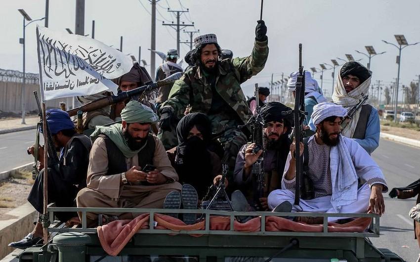 """""""Taliban"""" beynəlxalq ictimaiyyətdən vaxt istəyib-"""