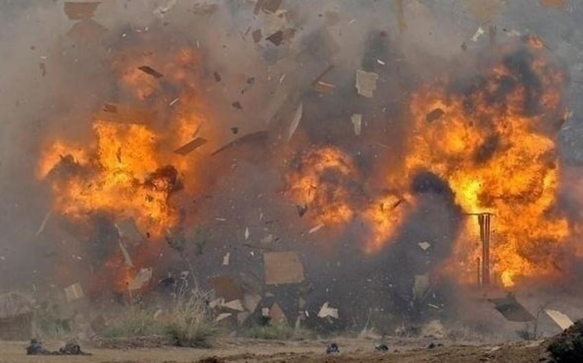 İraqda iki terror aktı törədilib, 10 nəfərdən çox adam ölüb