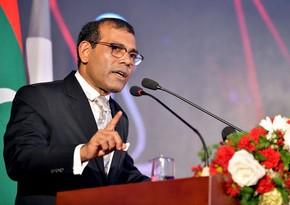 Спикер парламента Мальдив пострадал при взрыве