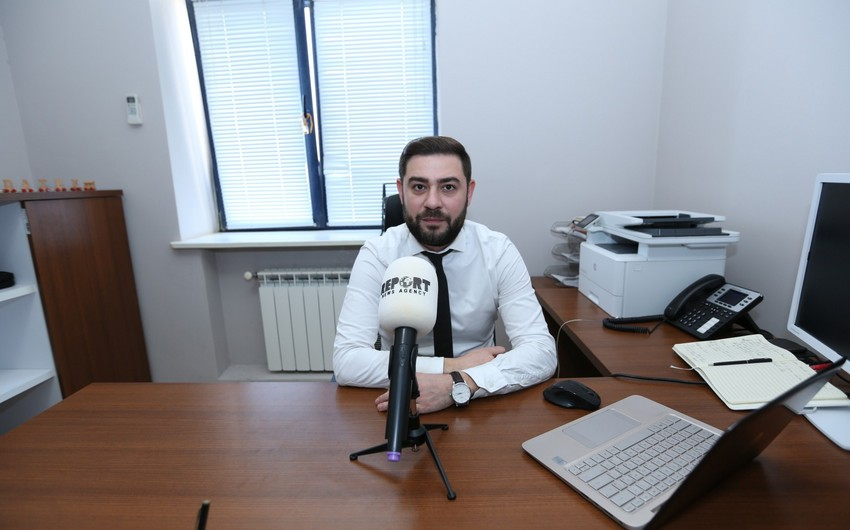 """""""Audatex""""in direktoru: Ən ucuz xidmət haqqı təklif etdiyimiz ölkələrdən biri Azərbaycandır"""" - MÜSAHİBƏ"""