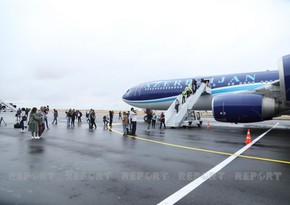 Well-known Moldovan media outlets publish articles on first flight to liberated Karabakh