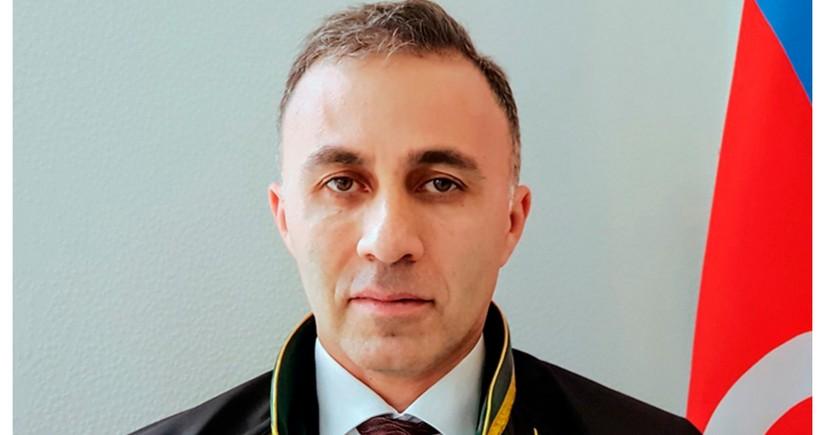 Father of Deputy Chairman of Presidium of Azerbaijani Bar Association passes away
