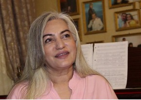 Наиля Мирмамедли похоронена в Баку