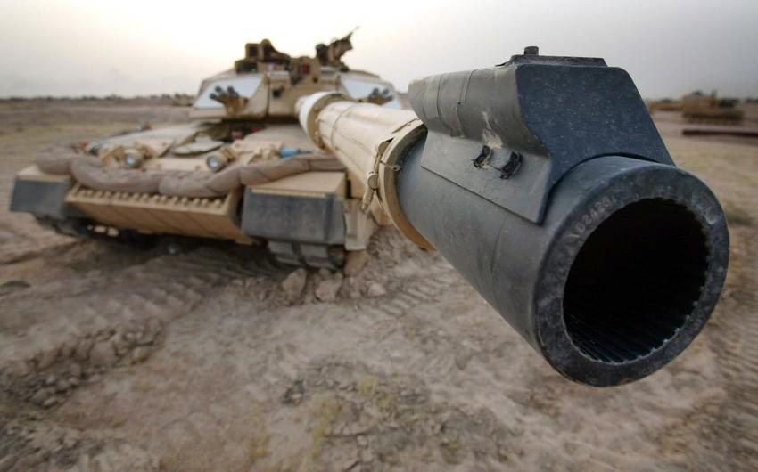 МО: Уничтожено значительное количество живой силы и боевой техники противника