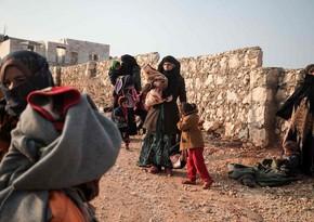 Десять сирийцев погибли при попытке боевиков отобрать у них гумпомощь