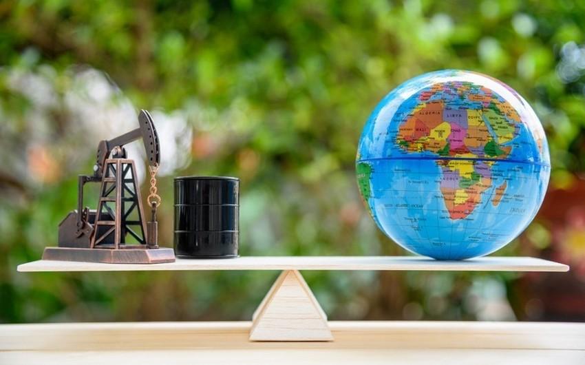 Azərbaycan nefti 60 dollara qədər ucuzlaşıb