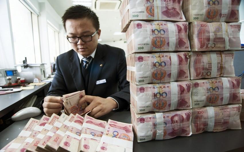 Proqnoz: Çin yuanı bu il 22%-dək devalvasiya ola bilər