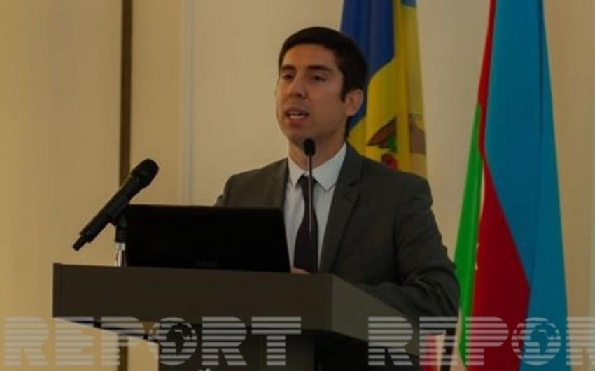 Вице-спикер: Азербайджанская молодежь играет важную роль в политической жизни Молдовы