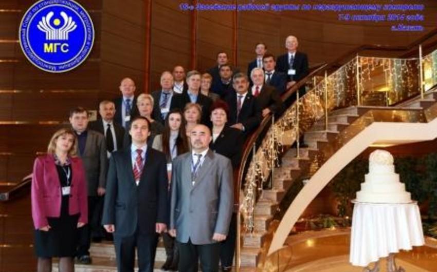 Kazanda MDB-nin Standartlaşdırma, Metrologiya və Uyğunluğun qiymətləndirilməsi üzrə Şurasının iclası keçirilib