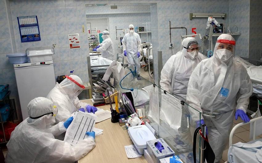 ABŞ-da vaksinin buster dozasının təsiri üzərində araşdırmalar aparılır