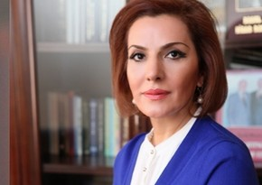 Sona Veliyeva: Today some forces from outside trying to weaken Azerbaijani family