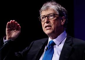 Билл Гейтс раскритиковал планы Байдена