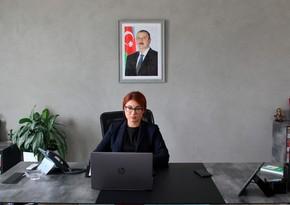 AMADA Milli Mətbuat Günü ilə əlaqədar virtual kafe təşkil edib