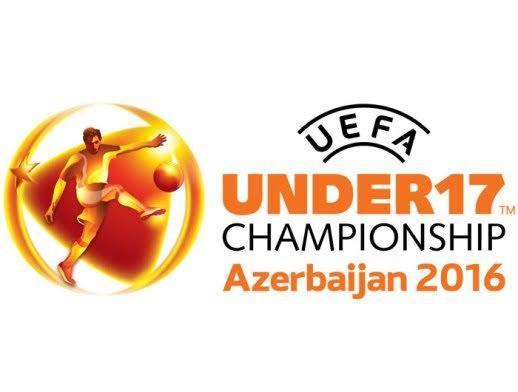 Определен телеканал, который будет транслировать матчи чемпионата Европы U17 в Баку