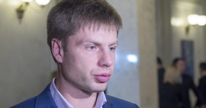Ukraynalı deputat UEFA-dan 2 oyunun Rusiyadan alınmasını istədi