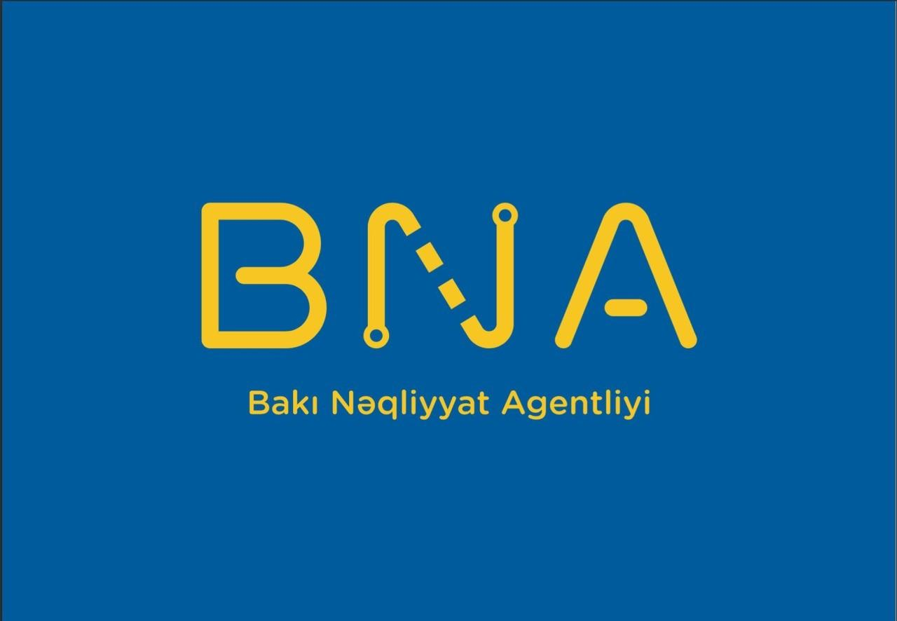 Bakı Nəqliyyat Agentliyindən Tender açıqlaması