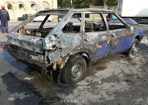 Возбуждено уголовное дело по факту ракетного обстрела Арменией города Барда