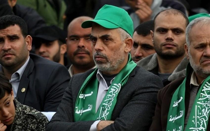 Лидер ХАМАС в секторе Газа заразился коронавирусом
