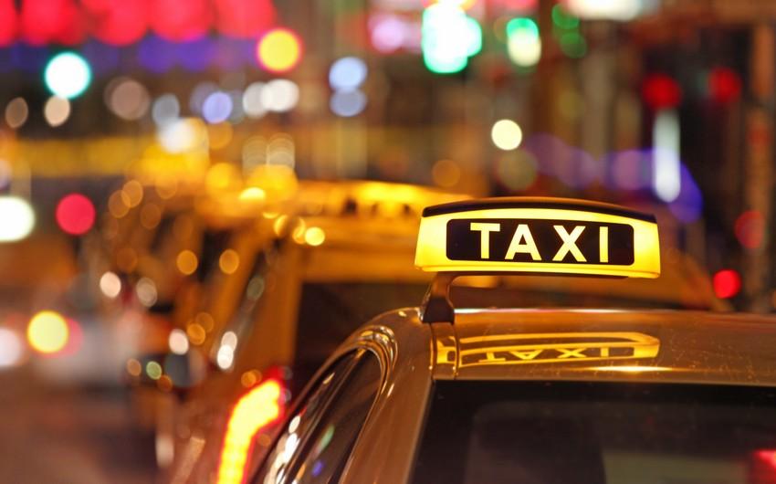 Bakıda taksi sürücüsünə qarşı quldurluq edilib