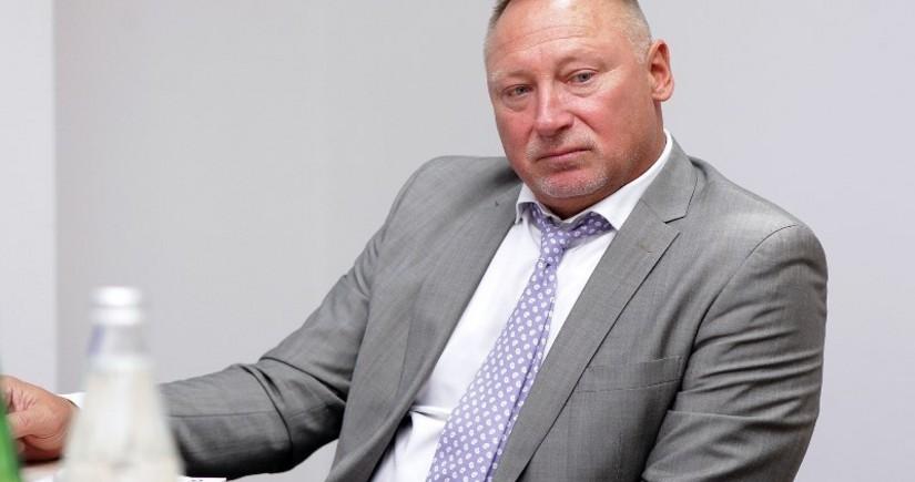 İqor Ponomaryov: Maradonaya qarşı iki dəfə oynamışam
