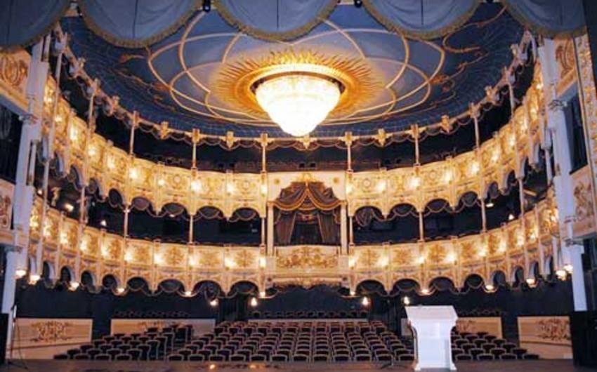 Silva tamaşası Musiqili Teatrda yeni quruluşda hazırlanır