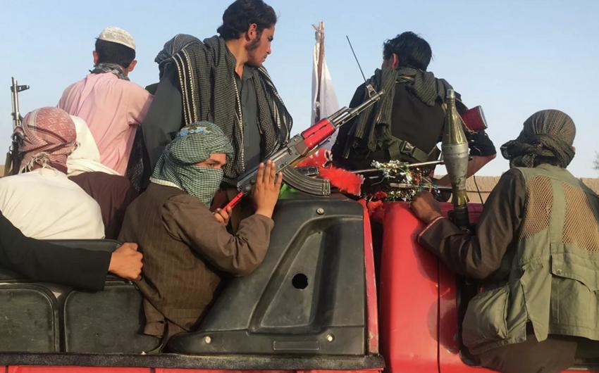 Taliban:Əfqanıstanda KİV-in fəaliyyətinə icazə veriləcək