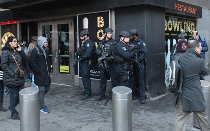 ABŞ-ın bir sıra şəhərlərində polis məscidlərin təhlükəsizliyini gücləndirib
