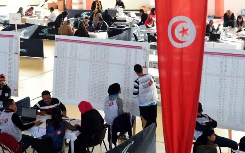 В Тунисе проходят президентские выборы