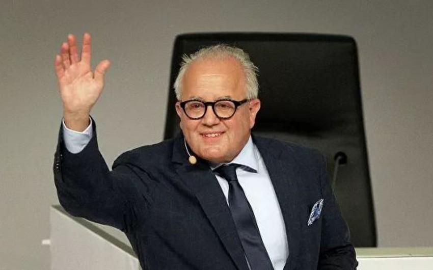 Almaniya Futbol İttifaqının yeni prezidenti bəlli olub