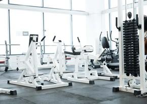 Fitness centers to resume operations in Azerbaijan tomorrow