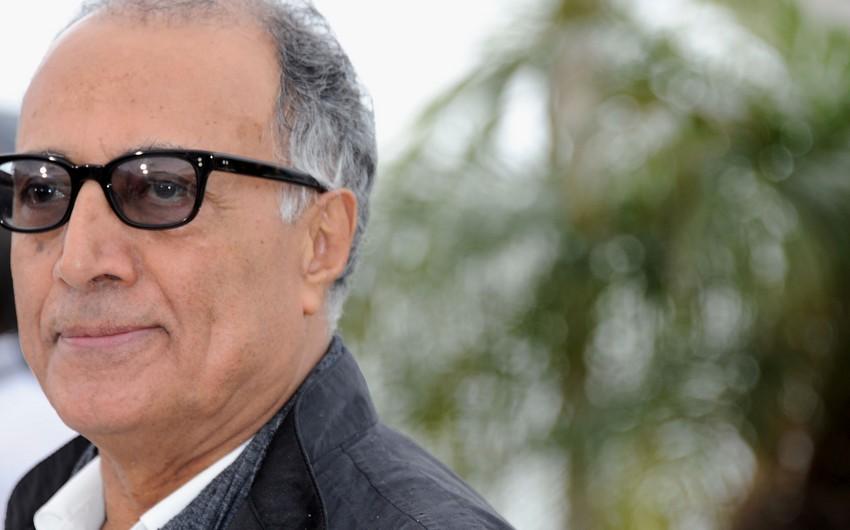 İranın məşhur kinorejissoru vəfat edib