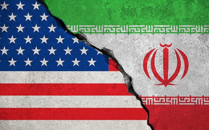 ABŞ-ın İrana qarşı sanksiyaları qüvvəyə minib