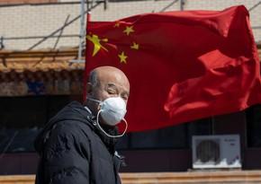 Çin ÜST-nin əməkdaşlarını ölkəyə buraxmayıb