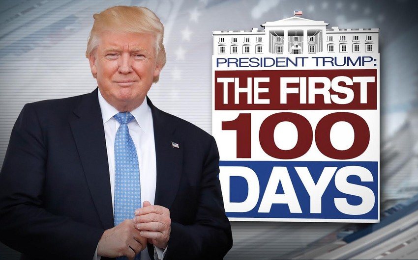 10 remarks on first 100 days of Trump's presidency - COMMENT