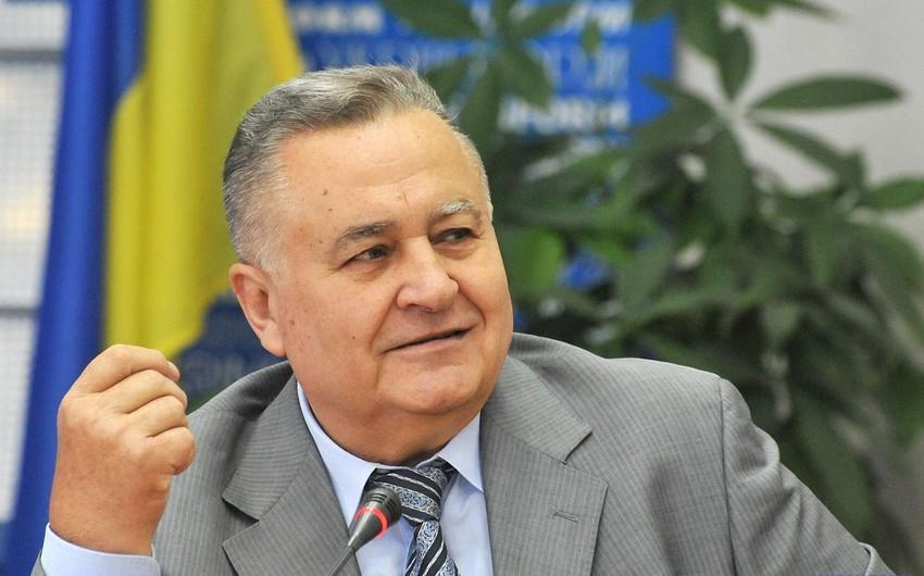 Ukraynanın keçmiş baş naziri vəfat edib