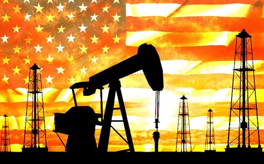 Ötən həftə ABŞ-ın neft ehtiyatları 1,57 milyon barel artıb