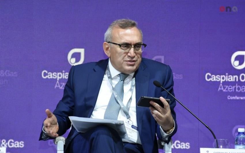 Представитель SOCAR: Азербайджан не импортирует газ из России